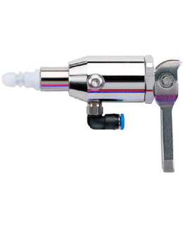 Keofitt M4 type N (PTFE) Sampling Valve Head (405544)