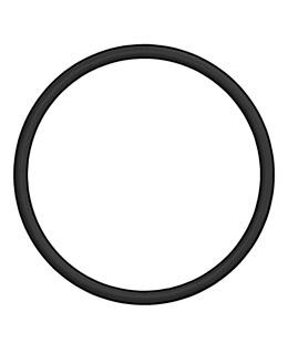 10 Pack O-Ring 44,60 x 2,40 EPDM (FDA) for Keofitt Multi Micro Port 49 (900825)