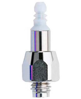 Keofitt M4 type K (PTFE) Sampling Valve Head (405542)