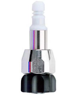 Keofitt W9 type H (PTFE) Sampling Valve Head (855541)