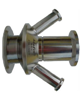Keofitt W15 type C Sampling Valve Body (860003)