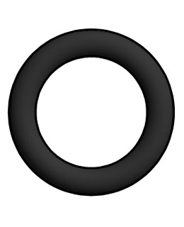 10 Pack O-Ring 14 x 4 EPDM (FDA) for Keofitt Multi Micro Port 49 (900824)