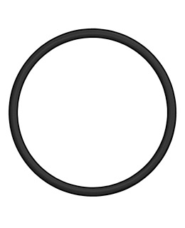 10 Pack O-Ring 44,60 x 2,40 EPDM (FDA) for Keofitt Multi Micro Port 49 (900825)